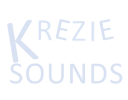 Krezie Sounds Logo