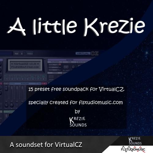 Home - Krezie Sounds